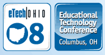 eTech Ohio Conference Logo 08
